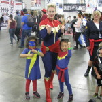 Salt Lake Comic Con 2016
